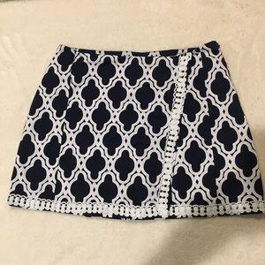 Skorts / Skirt Size 8